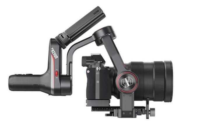 Polecam Gimbal Kamera
