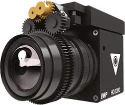 Polecam Kamera LMP HD 1200